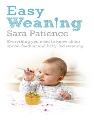 cover image of Easy Weaning