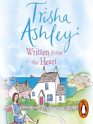 cover image of Written From the Heart