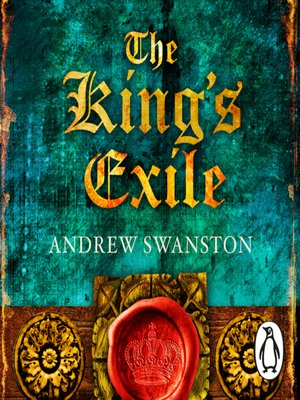 cover image of The King's Exile