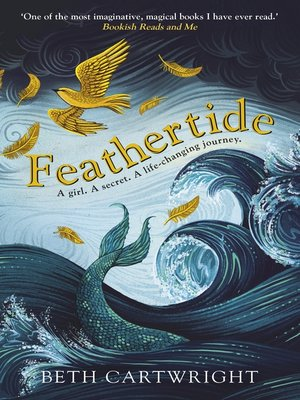 cover image of Feathertide