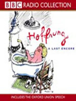cover image of Hoffnung