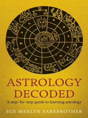cover image of Astrology Decoded