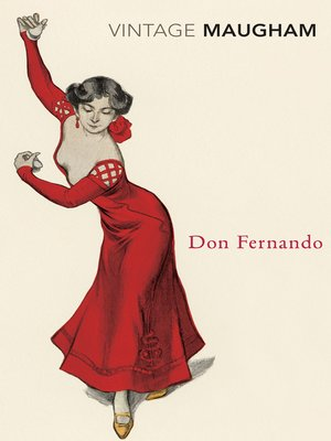 cover image of Don Fernando