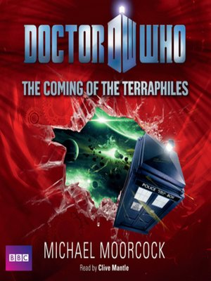 cover image of The Coming of the Terraphiles