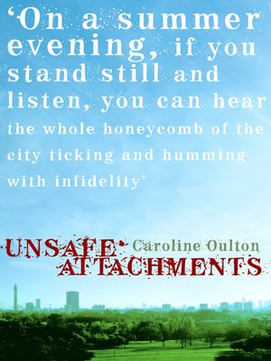 cover image of Unsafe Attachments