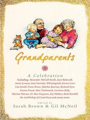 cover image of Grandparents