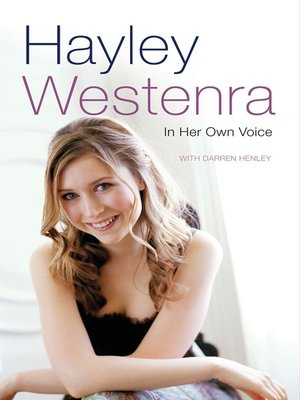 cover image of Hayley Westenra