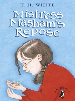 cover image of Mistress Masham's Repose