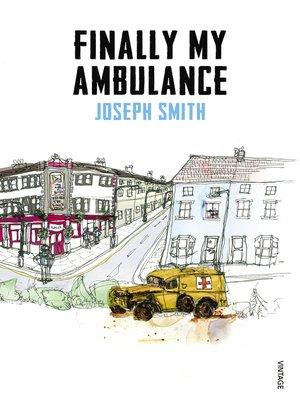 cover image of Finally My Ambulance