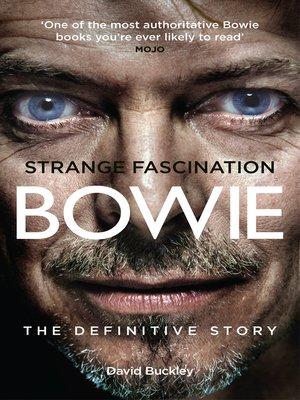 cover image of Strange Fascination
