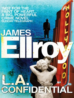 cover image of L. A. Confidential