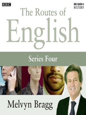 cover image of Routes of English  Complete Series 4  People and Places