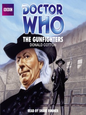 cover image of The Gunfighters