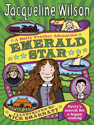 cover image of Emerald Star