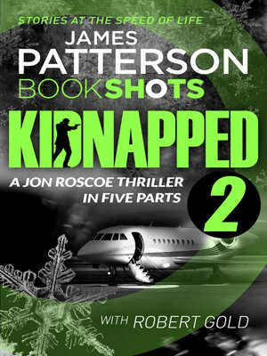 cover image of Kidnapped, Part 2