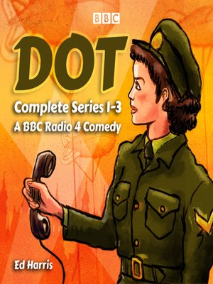cover image of Dot--The Complete Series 1-3