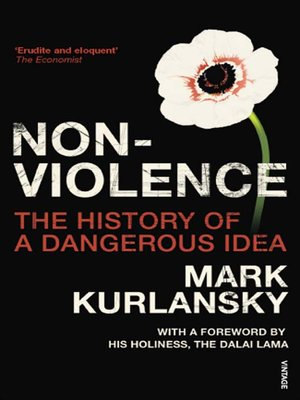 cover image of Nonviolence