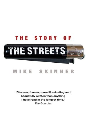 cover image of The Story of the Streets