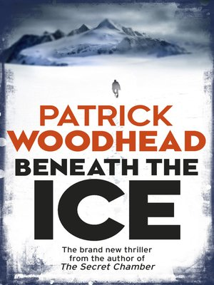 cover image of Beneath the Ice