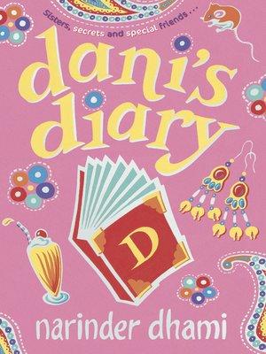 cover image of Dani's Diary