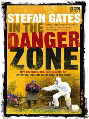 cover image of In the Danger Zone