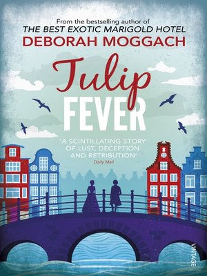 cover image of Tulip Fever