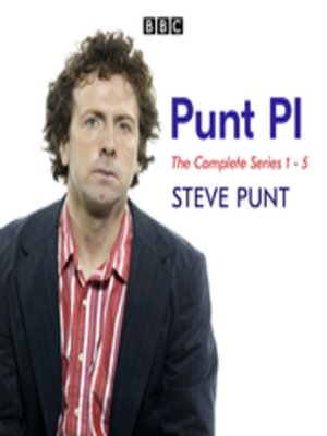 cover image of Punt, PI--Series 1-5