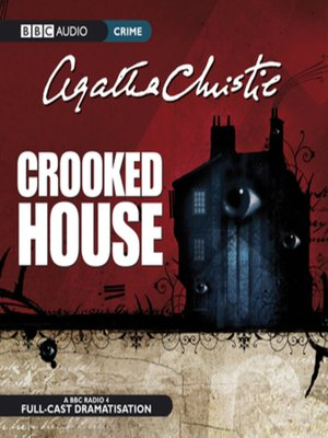 Ebook Crooked House By Agatha Christie