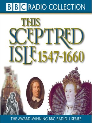 cover image of 1547 - 1660, Elizabeth I to Cromwell