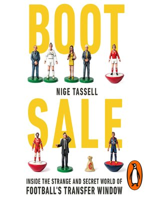 cover image of Boot Sale