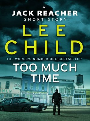 cover image of Too Much Time