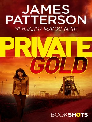 cover image of Private Gold