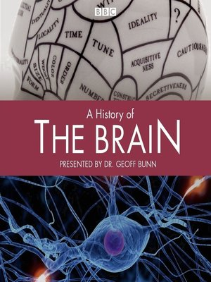cover image of A History of the Brain, Episode 3