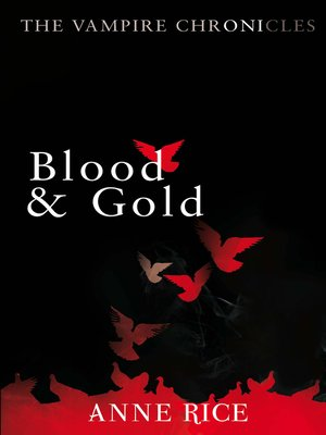 cover image of Blood and Gold