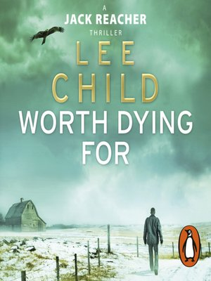 cover image of Worth Dying For