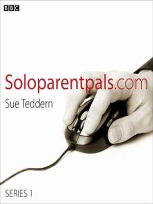 cover image of Soloparentpals.Com  Series 1