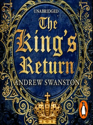 cover image of The King's Return