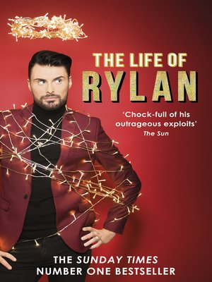 cover image of The Life of Rylan