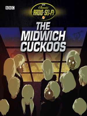 cover image of The Midwich Cuckoos