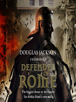 cover image of Defender of Rome