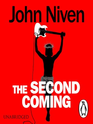 cover image of The Second Coming