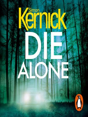cover image of Die Alone