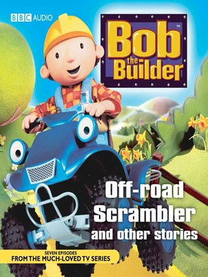 cover image of Off-Road Scrambler and Other Stories