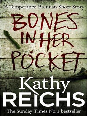 cover image of Bones in Her Pocket