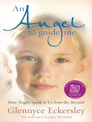 cover image of An Angel to Guide Me