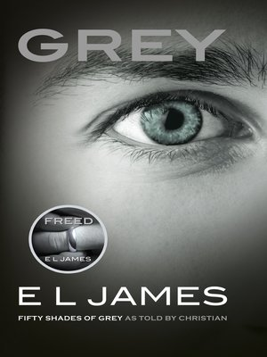cover image of Grey