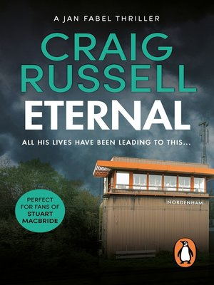 cover image of Eternal