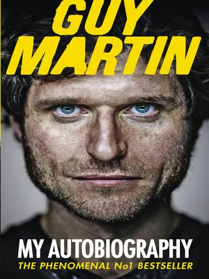 cover image of Guy Martin