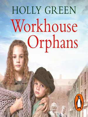 cover image of Workhouse Orphans