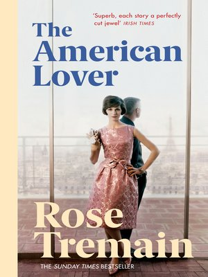 cover image of The American Lover